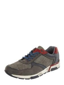 Buty sportowe Tom Tailor w sportowym stylu sznurowane
