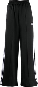 Spodnie Adidas w stylu retro