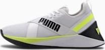 Buty sportowe Puma sznurowane na platformie