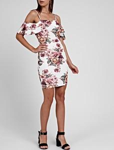 Sukienka Gate w stylu casual ołówkowa mini