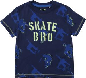 Odzież niemowlęca Sanetta Kidswear dla chłopców