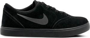 Trampki Nike w sportowym stylu sznurowane
