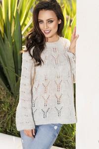 4e62e30edf27 sweterki oversize - stylowo i modnie z Allani
