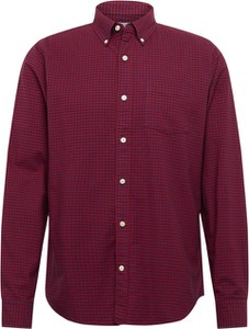 Czerwona koszula Gap