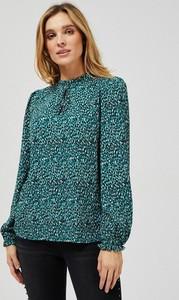 Zielona koszula Moodo