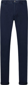 Spodnie Joop! w stylu casual z wełny