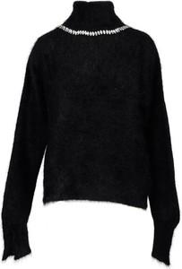 Czarny sweter Marco Bologna