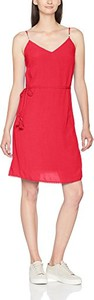 Czerwona sukienka amazon.de