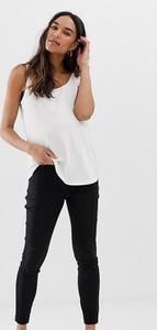 Spodnie Asos w stylu casual