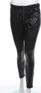 Czarne spodnie Noisy May