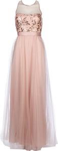 Sukienka Vera Mont z tiulu