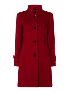 Płaszcz Pennyblack w stylu casual z wełny