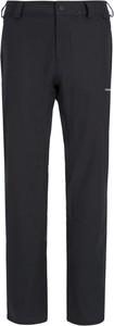 Czarne spodnie sportowe Volcom