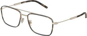 Okulary męskie Giorgio Armani