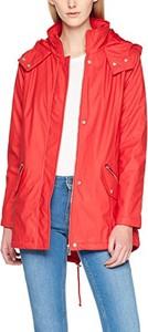 Czerwona kurtka New Look