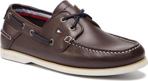 d2157c30cbbaa tommy hilfiger buty mokasyny - stylowo i modnie z Allani