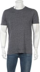 T-shirt Selected Homme w stylu casual z krótkim rękawem