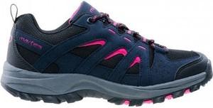 Buty trekkingowe sklepiguana sznurowane w sportowym stylu