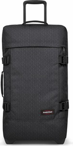 Czarna torba podróżna Eastpak