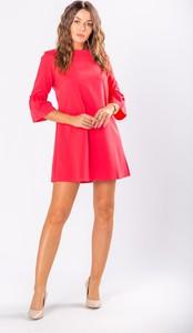 Czerwona sukienka Ooh la la mini