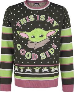 Sweter Emp w młodzieżowym stylu