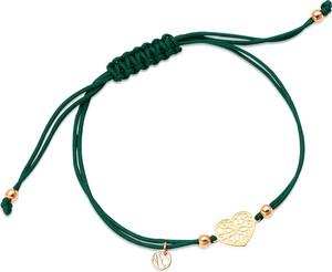 YES Hippie - bransoletka na sznurku