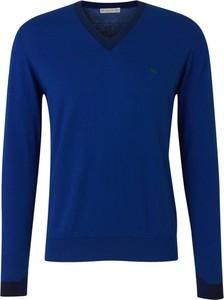 Niebieski sweter Etro
