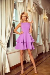 Różowa sukienka Dressroad midi
