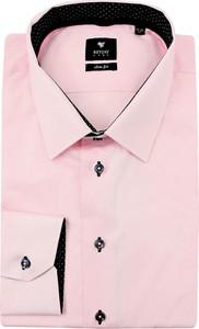 modne koszule męskie 2017 stylowo i modnie z Allani  QMRvT