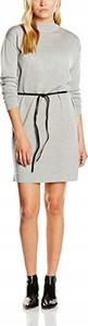 Sukienka Tommy Hilfiger z długim rękawem