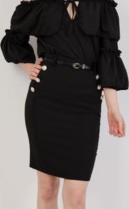 Czarna spódnica Olika