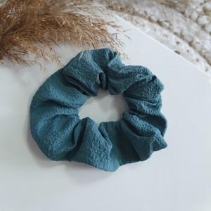 Vezzi Gumka scrunchies,zielony O4V90004-6