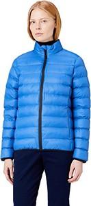 Niebieska kurtka Meraki