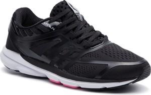 Czarne buty sportowe Li-Ning sznurowane