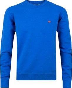Bluza Napapijri w sportowym stylu z bawełny