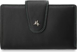 fcbed924ebc4b portfele visconti - stylowo i modnie z Allani