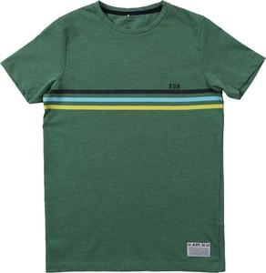 Koszulka dziecięca Name it z dżerseju