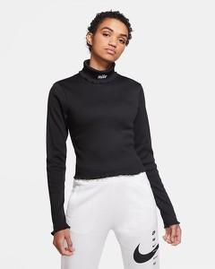 Bluzka Nike z długim rękawem