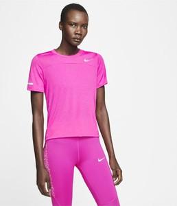 T-shirt Nike z krótkim rękawem z okrągłym dekoltem
