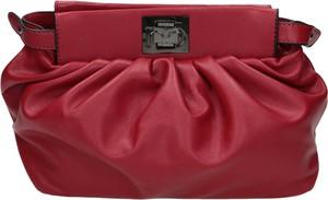 Czerwona torebka NOBO na ramię