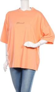 Bluzka Public Desire z długim rękawem w stylu casual