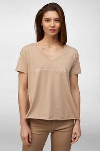 T-shirt ORSAY z okrągłym dekoltem