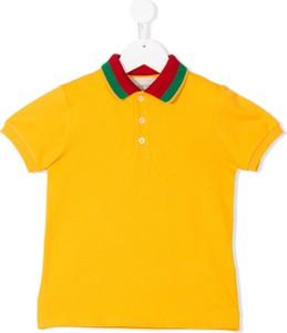 Koszulka dziecięca Gucci Kids