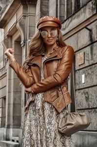 Kurtka Shopaholics Dream w stylu casual krótka