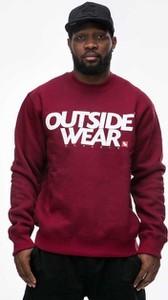 Bluza Outsidewear z bawełny