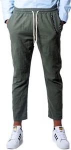 Spodnie Hydra Clothing z bawełny