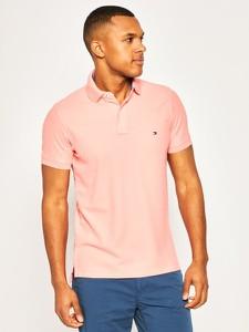 Koszulki polo męskie, kolekcja lato 2020