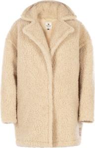 Płaszcz ALWERO w stylu casual z wełny