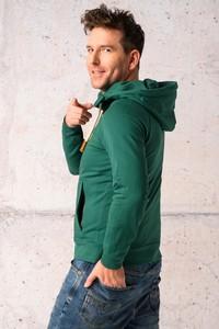 Zielona bluza Nessi Sportswear