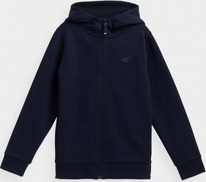 Bluza dziecięca 4F z bawełny dla chłopców
